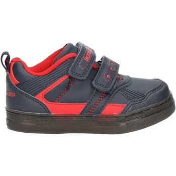 Schoenen Kinderen Lage sneakers Lelli Kelly S16I2910 Blauw