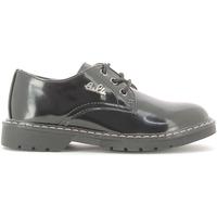 Schoenen Kinderen Derby Lulu LL130009S Zwart