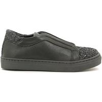 Schoenen Meisjes Instappers Holalà HS050005L Zwart