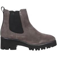 Schoenen Dames Laarzen Impronte IL92560A Grijs