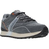 Schoenen Heren Lage sneakers Napapijri NA4DXA Grijs