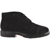Schoenen Heren Laarzen IgI&CO 2100833 Zwart