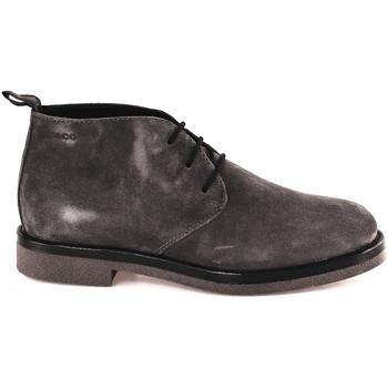Schoenen Heren Laarzen IgI&CO 2108100 Zwart