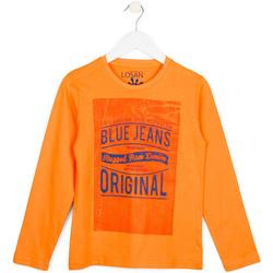 Textiel Kinderen Truien Losan 713 1302AA Oranje