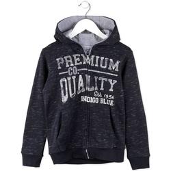 Textiel Kinderen Sweaters / Sweatshirts Losan 713 6000AA Blauw