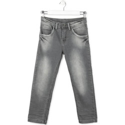 Textiel Kinderen Skinny jeans Losan 713 6012AA Grijs