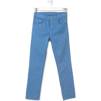 Textiel Kinderen 5 zakken broeken Losan 713 9653AA Blauw