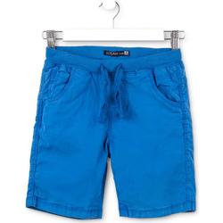 Textiel Kinderen Korte broeken / Bermuda's Losan 713 9665AA Blauw