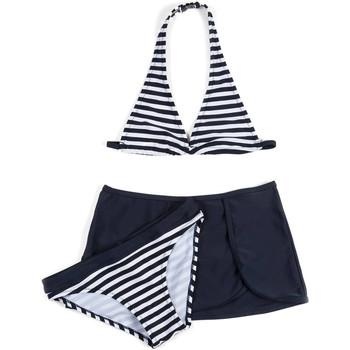 Textiel Meisjes Bikini Losan 714 4009AB Blauw