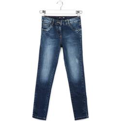 Textiel Kinderen Skinny jeans Losan 714 9011AB Blauw