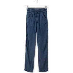 Textiel Kinderen Straight jeans Losan 714 9013AB Blauw
