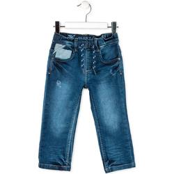 Textiel Kinderen Straight jeans Losan 715 6012AC Blauw
