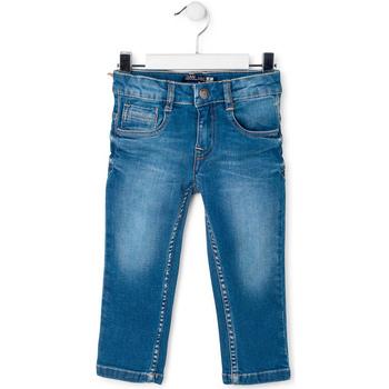 Textiel Kinderen Skinny jeans Losan 715 9664AC Blauw