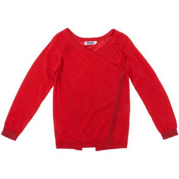 Textiel Kinderen Vesten / Cardigans Primigi 37143511 Rood
