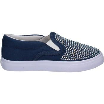 Schoenen Kinderen Instappers Lelli Kelly L17E4254 Blauw