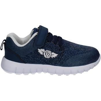 Schoenen Kinderen Lage sneakers Lelli Kelly L17E4814 Blauw