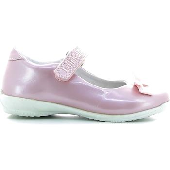 Schoenen Meisjes Ballerina's Lelli Kelly L17E4352 Roze