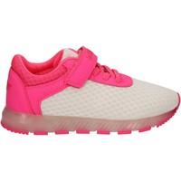 Schoenen Kinderen Lage sneakers Lelli Kelly L17E4808 Wit