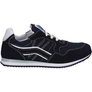 Schoenen Kinderen Lage sneakers Melania ME6095F7E.A Blauw