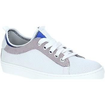 Schoenen Kinderen Lage sneakers Melania ME6148F7E.A Wit
