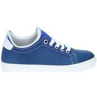 Schoenen Kinderen Lage sneakers Melania ME6148F7E.C Blauw