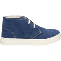 Schoenen Kinderen Laarzen Didiblu D-3500 Blauw