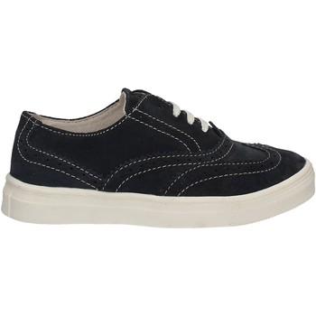 Schoenen Kinderen Derby Didiblu D-3523 Blauw