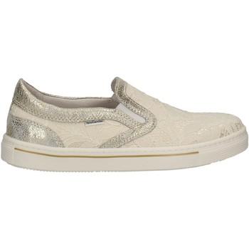 Schoenen Kinderen Instappers Nero Giardini P732181F Goud