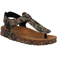 Schoenen Kinderen Sandalen / Open schoenen Bionatura 22B1001 Groen