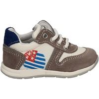 Schoenen Kinderen Lage sneakers Melania ME0124A7E.A Grijs