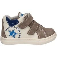 Schoenen Kinderen Lage sneakers Melania ME0128A7E.C Grijs