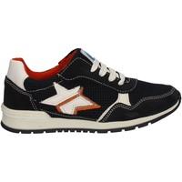Schoenen Kinderen Lage sneakers Melania ME6068F7E.F Blauw