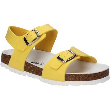 Schoenen Kinderen Sandalen / Open schoenen Bamboo BAM-14 Geel