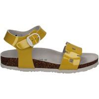 Schoenen Kinderen Sandalen / Open schoenen Bionatura 22B1024 Geel