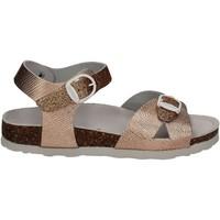 Schoenen Meisjes Sandalen / Open schoenen Bionatura 22B1005 Roze