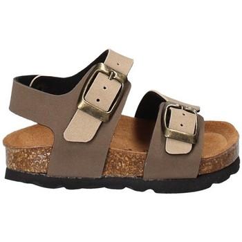 Schoenen Kinderen Sandalen / Open schoenen Bamboo BAM-14 Bruin