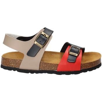 Schoenen Kinderen Sandalen / Open schoenen Bamboo BAM-14 Blauw
