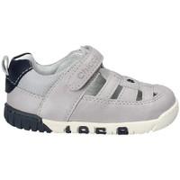 Schoenen Kinderen Sandalen / Open schoenen Chicco 01059452 Grijs