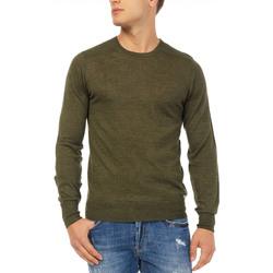 Textiel Heren Truien Gas 561882 Groen