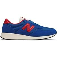 Schoenen Heren Lage sneakers New Balance NBMRL420SM Blauw