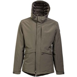 Textiel Heren Parka jassen U.S Polo Assn. 42758 51919 Groen