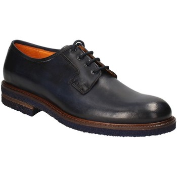 Schoenen Heren Derby Rogers 371-69 Blauw