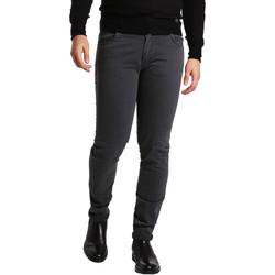 Textiel Heren 5 zakken broeken Sei3sei PZV16 7239 Grijs