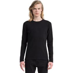 Textiel Heren Truien Calvin Klein Jeans J30J303658 Zwart