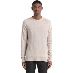 Textiel Heren Truien Calvin Klein Jeans J30J305466 Beige