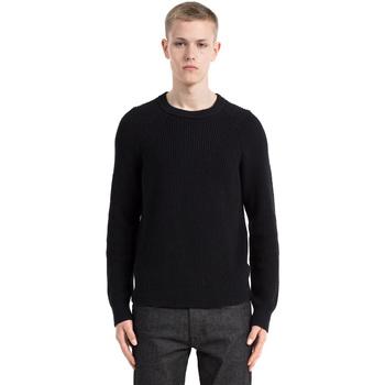 Textiel Heren Truien Calvin Klein Jeans J30J305479 Zwart