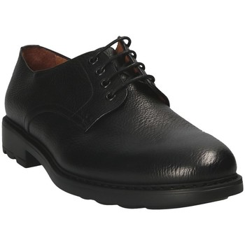 Schoenen Heren Derby Maritan G 111333 Zwart
