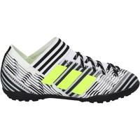 Schoenen Kinderen Voetbal adidas Originals BY2471 Wit