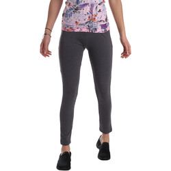 Textiel Dames Leggings Key Up LI22 0001 Grijs