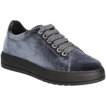 Schoenen Dames Lage sneakers Grunland SC3670 Grijs